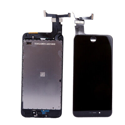 For iPhone 6S 5 5S 7 8 Plus LCD Display Touch Screen Digitizer Assembly Replace