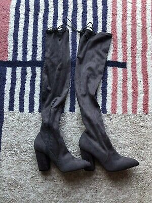 61cfc198eea LADIES LIPSY ANKLE Boots Size 6 Rrp £69 - £20.00 | PicClick UK
