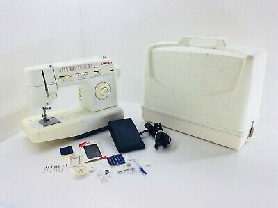 Singer Sewing Machine 4830C with Foot Pedal/Power Cord Tested