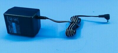 Sony AC-E455D 4.5V 500 Ma AC Power Adapter for CD Walkman / Discman