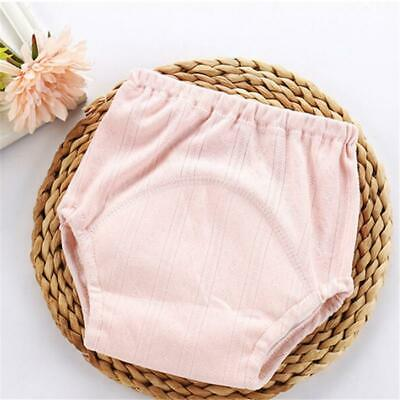 Covers Washable Reusable Baby Adjustable Infant Nappy Cotton Cloth Diapers HD