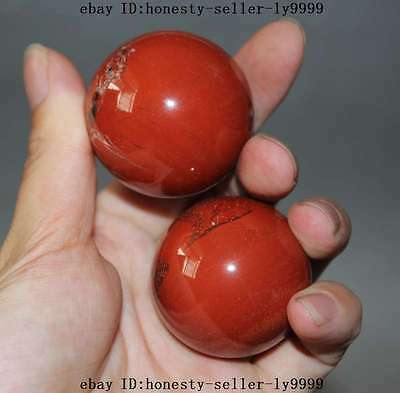 China agate Handball Massage Health Care Ball Health Exersice Stress Relief