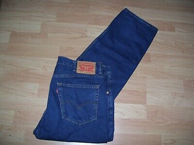 Levi 504 Mens Jeans   Waist 38 Ins (Now Reduced)