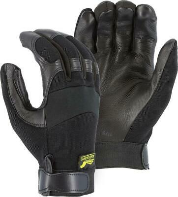 (New) BlackHawk Mechanics Work Glove - Deerskin Palm 2151 Large