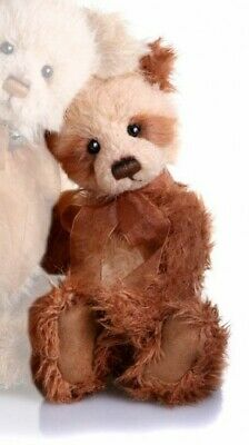 Charlie Bears - Polly - 36cm - Plush Collection