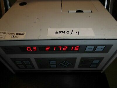 Met One A2400 Laser Particle Counter used in good condition 6540/9R