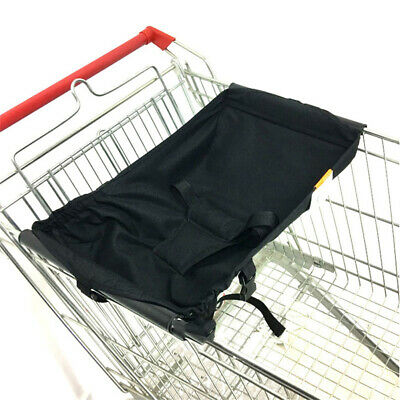 Baby Shopping Cart Hammock for Newborn Toddler Infant Seat Carrier Portable