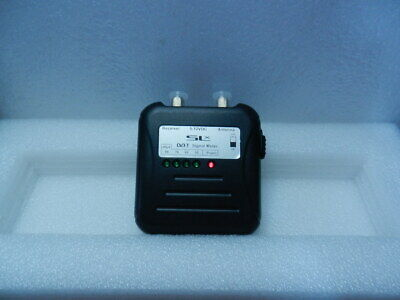 Philex 27867R Digital Tv Signal Meter - Ideal For Freeview Db-T