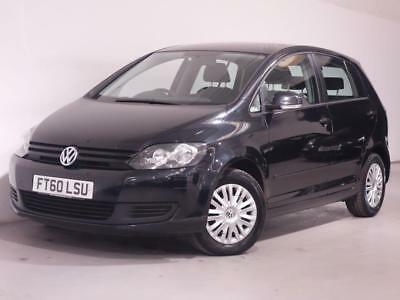 VW Golf Plus S TDI - MANUAL - AIRCON -  ECONOMICAL