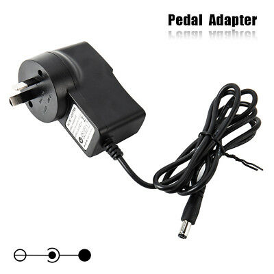 NEW AU Plug  AC to DC 9V 1A Mains Power Supply Adapter Wall Charger OZ