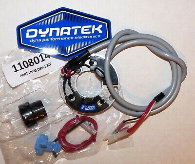 Dynatek DS5-1 Self Contained Electronic Ignition