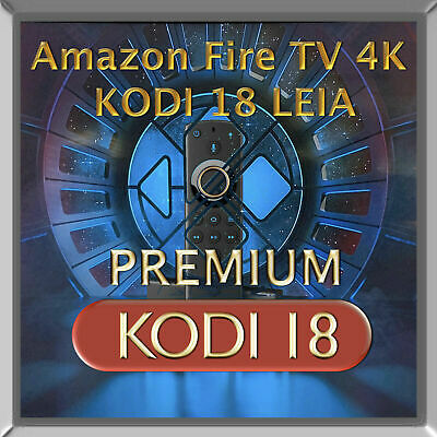 AMAZON FIRE TV 4K UHD PREMIUM EXQUISITE PlusEdition  - UNBEDINGT ANGEBOT LESEN -