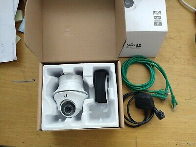 Unifi Video UVC G2 Dome IP Camera with POE Injector