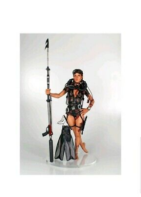Honey Trap Whisper1/4 scale Statue from GENTLE GIANT BRAND NEW