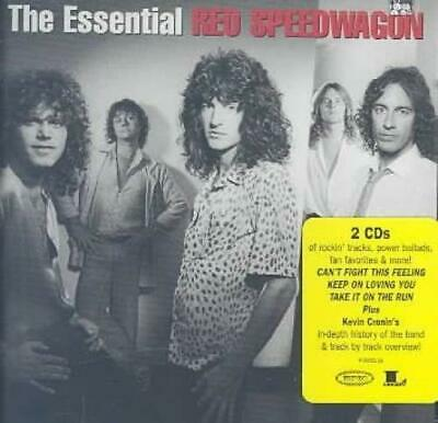The Essential Reo Speedwagon von REO Speedwagon..   CD aus Sammlung