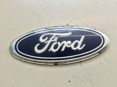 Genuine New FORD LASER DECAL For Sierra Cosworth 16V 2.9 Turbo Diesel 1987-1993