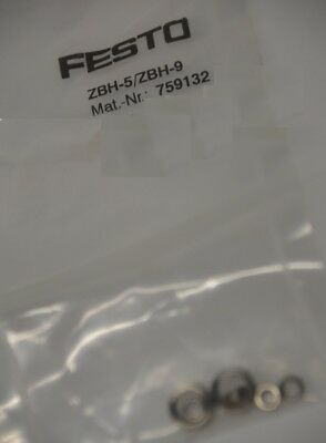 FESTO ZBH-5/ZBH-9 Centring Sleeve New In it's Package Mat Nr 759132