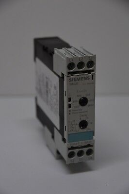 Siemens Sirius 3UG4513-1BR20 Analog Monitoring Relay in excelent condition
