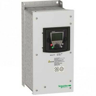 Variable speed drive ATV61WU15N4