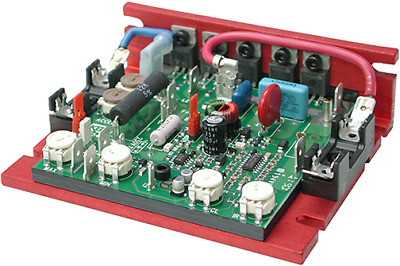 KB   KBIC-240DS Motor Speed Controller