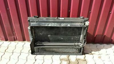 BMW 5 Series E61 Radiator pack 17117787443 Kühlerpaket