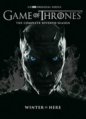 Game Of Thrones: The Complete Seventh Season [New DVD] Full Frame, Ac-3/Dolby