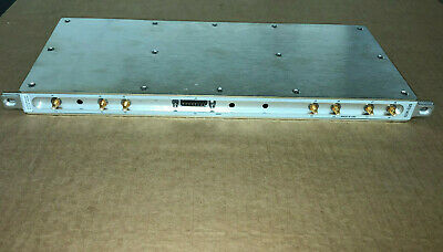 Agilent 08644-61002 STD VCO PCB Assembly for HP 8644A SIGNAL GENERATOR