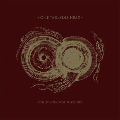 ONE TAIL, ONE HEAD - worlds open, worlds collide DigiCD