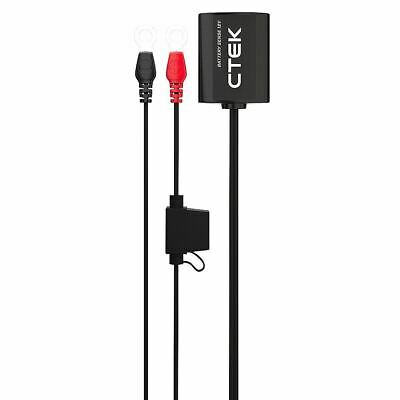CTEK CTX Battery Sense Bluetooth battery Monitor System 12v - Iphone / Android