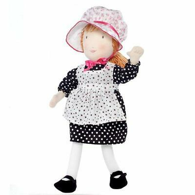 Holly Hobbie Loves Pink Cloth by Madame Alexander