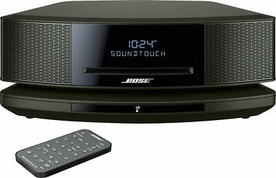 Bose Wave SoundTouch Music System IV, Espresso Black #738031-7710