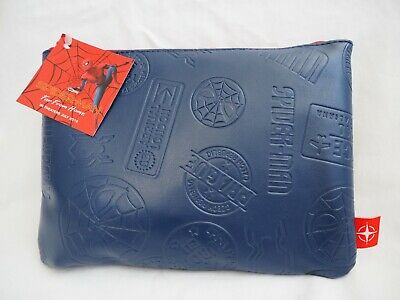 UNITED AIRLINES New Spider Man Far Home Polaris AMENITY KIT unopened