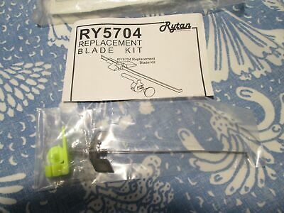Vintage New Locksmith Rytan Plug Spinner Replacement Blade Kit RY5704