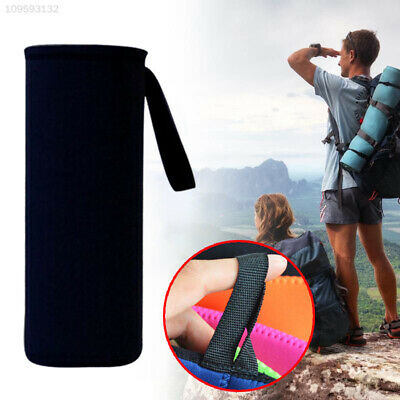22E8 1000ml Sport Water Bottle Neoprene Cover Insulated Case Cup Pouch Holder