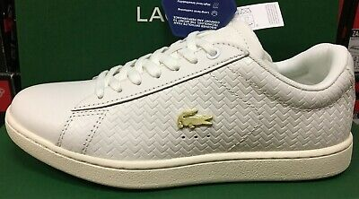 LACOSTE CARNABY EVO 119 Sfa Homme Chaussure de Loisir Chaussure Basse