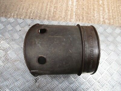 Fordson Tractor Petrol Paraffin Funnel For Tank County Garage Fuel Oil Tin