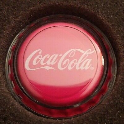 2018 Fiji Coca-Cola Bottle Cap 6-gram .999 silver coin