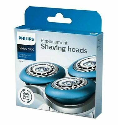 Genuine PHILIPS SH70 Replacement Blades For Series 7000 Electric Rotary Shavers