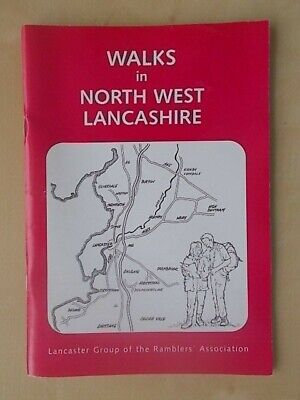 Walks In North West Lancashire - Lancaster Ramblers Association