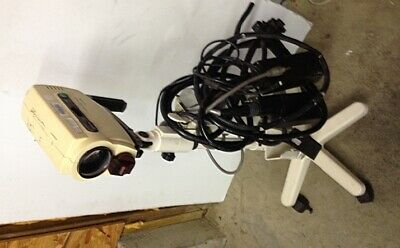 For Parts & Repair Welch Allyn Video Path Video Camera Videopath Coloscope