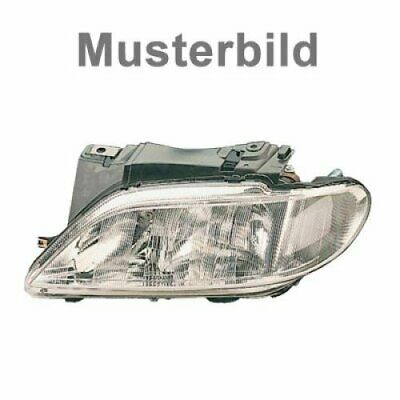 Headlight Mercedes-Benz Right: 2138202261 1618080DIEDERICHS