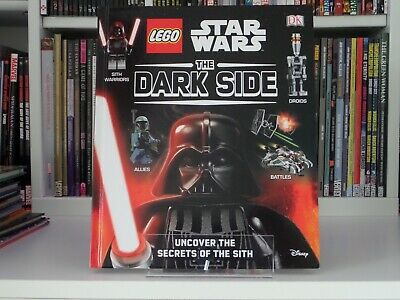 Disney Lego Star Wars The Dark Side