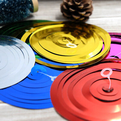 Hanging Swirl Party Ceiling Decoration Birthday Wedding Baby Shower Ornament BL3