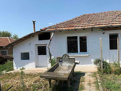 Sorry But This Has Now Sold.. House & Vineyard £9,950 Freehold In Great Location