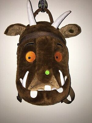 Little life gruffalo toddler backpack