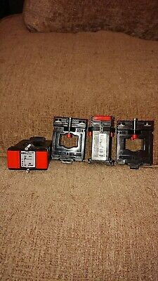 Mbs Ask 318.3 Attach Current Transformer, Used. x1