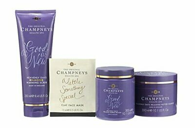 Champneys Heavenly Days Collection, Choose Your Item