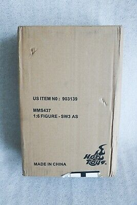 *NEW IN BOX* Hot Toys MMS437 Anakin Skywalker
