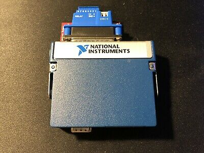^^ NATIONAL INSTRUMENTS 350W QUARTER BRIDGE STRAIN GAUGE 185608C-02 BL