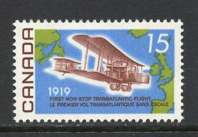 Canada #494 MNH VF Alcock-Brown Flight